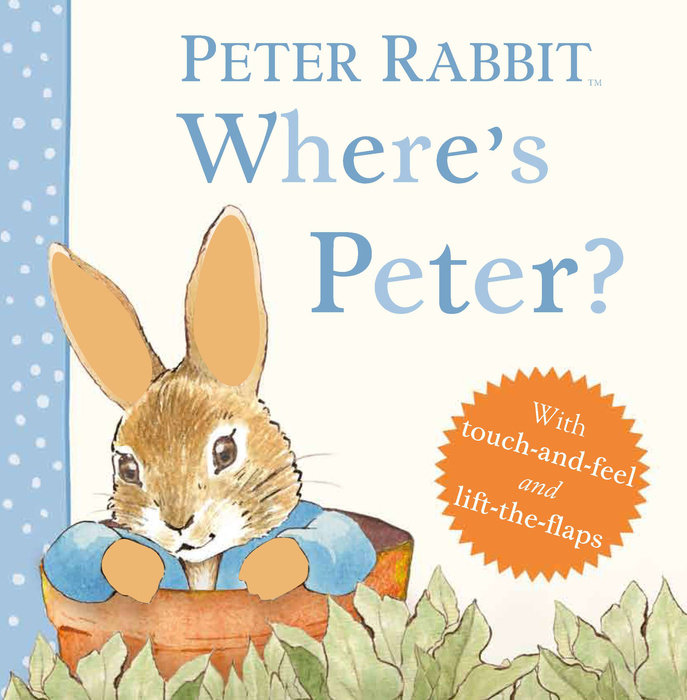 Where's Peter?