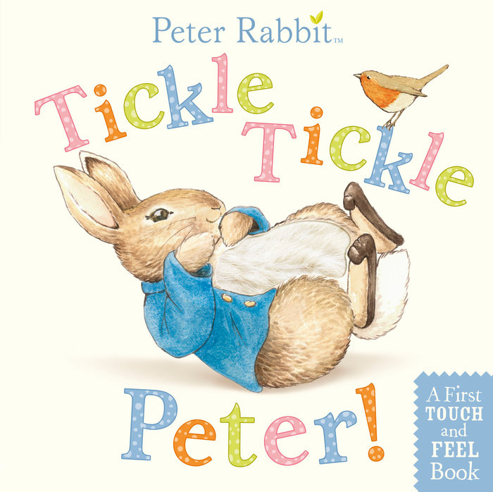 Tickle, Tickle, Peter!