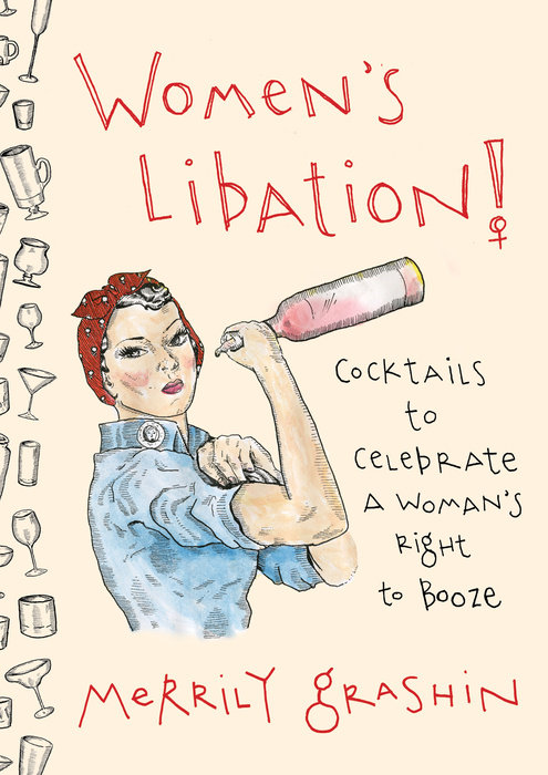 Women's Libation!