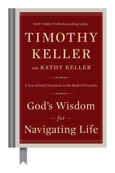 God's Wisdom for Navigating Life