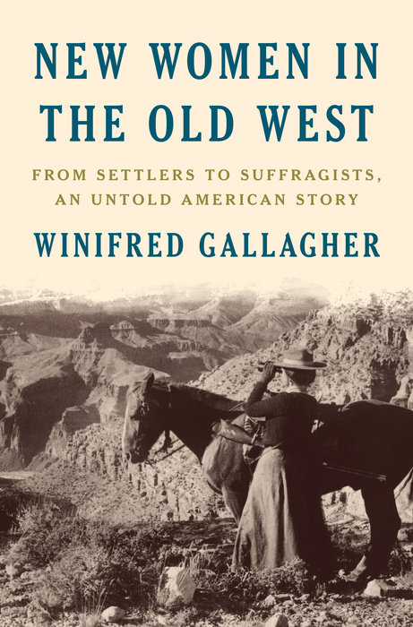 New Women in the Old West