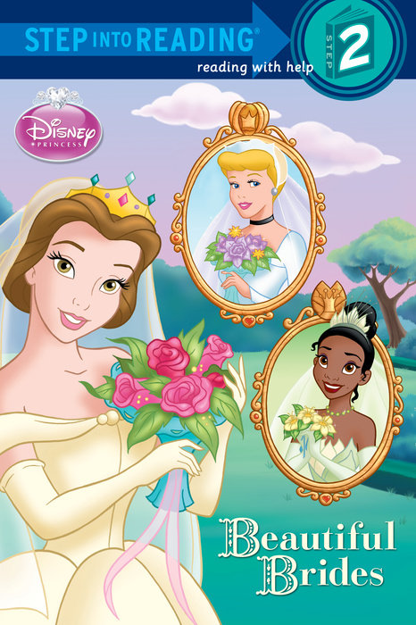 Beautiful Brides (Disney Princess)