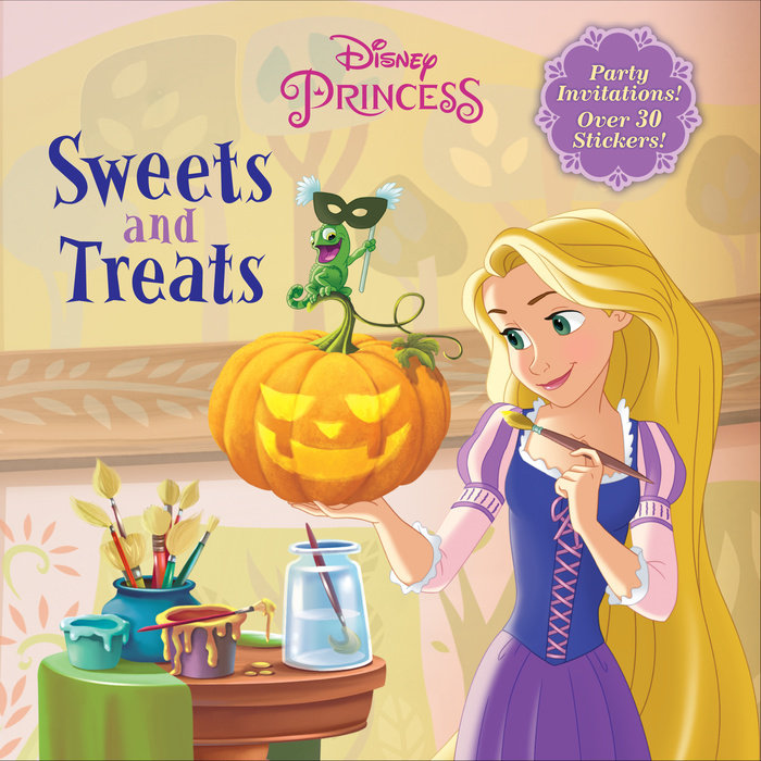 Sweets and Treats (Disney Princess)