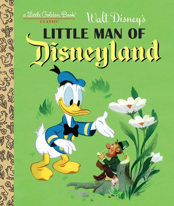 Little Man of Disneyland (Disney Classic)