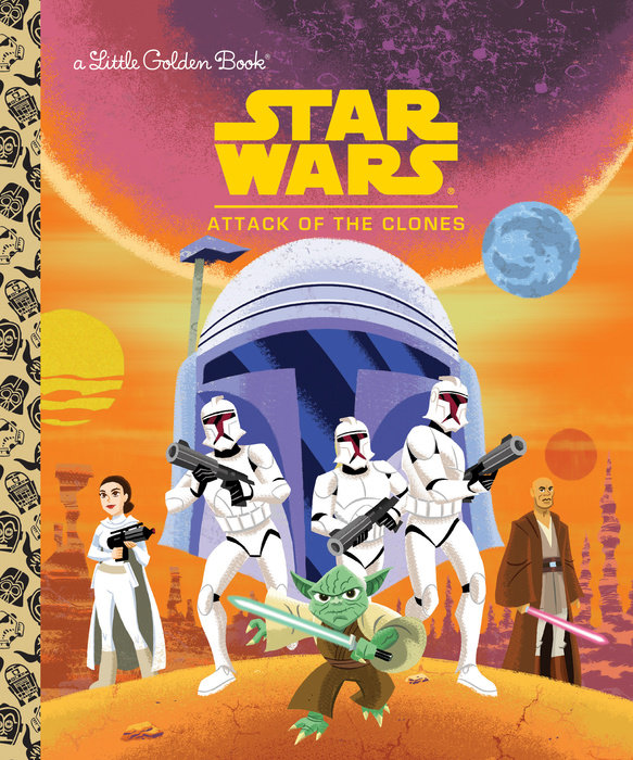 Star Wars: Attack of the Clones (Star Wars)