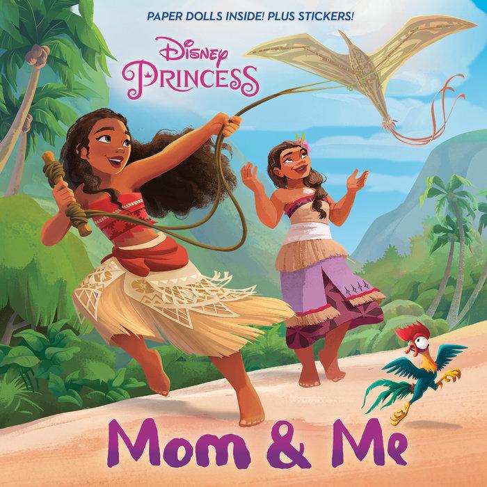 Mom & Me (Disney Princess)