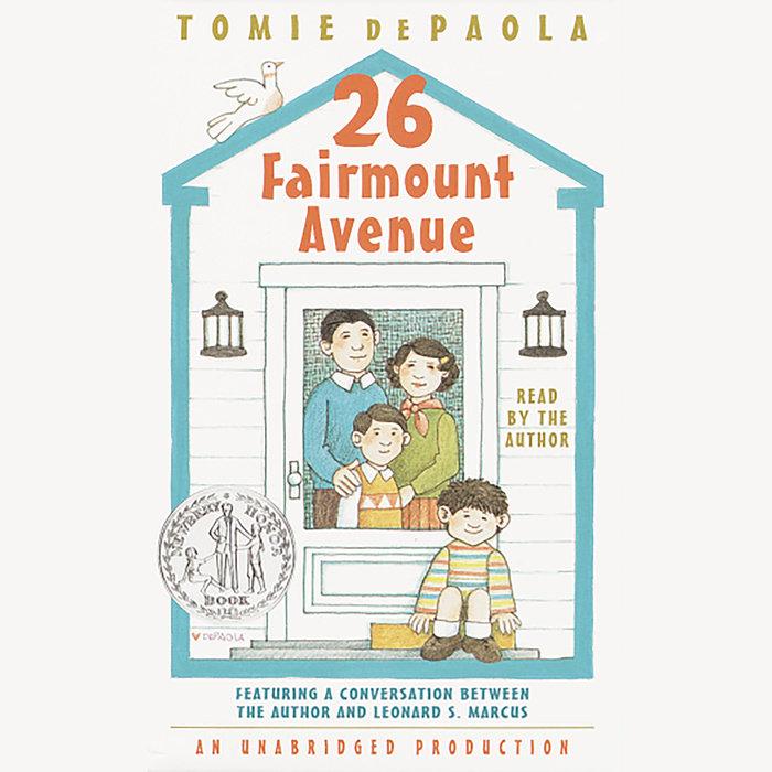 26 Fairmount Avenue #1: 26 Fairmount Avenue