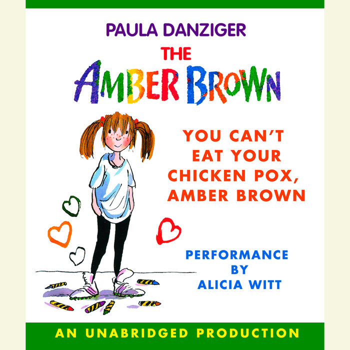 Paula Danziger Penguin Random House Education