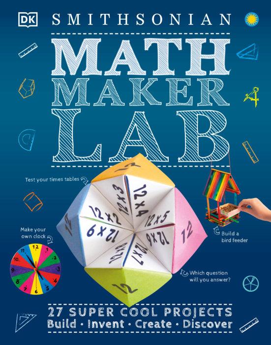 Math Maker Lab