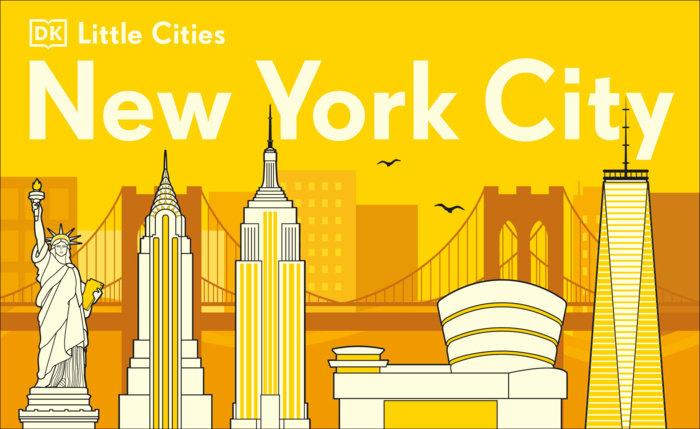 Little Cities New York