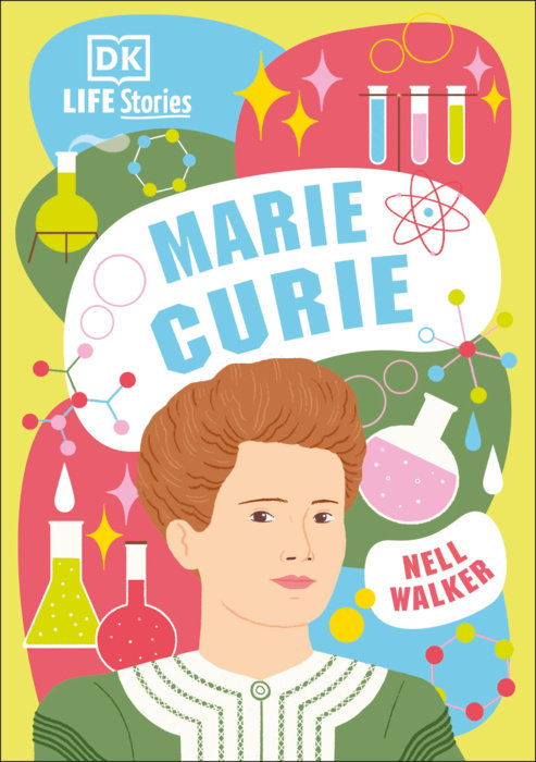 DK Life Stories Marie Curie