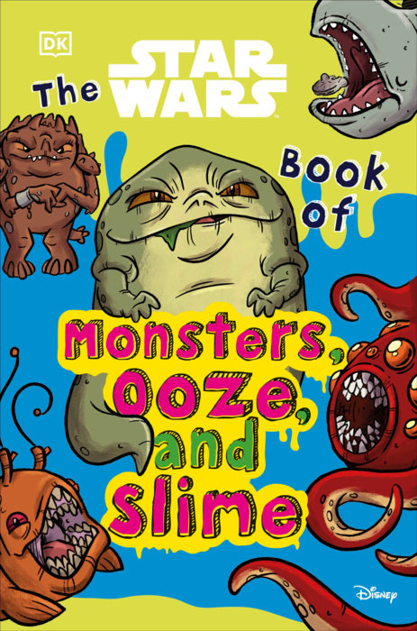 The Star Wars Book of Monsters, Ooze and Slime