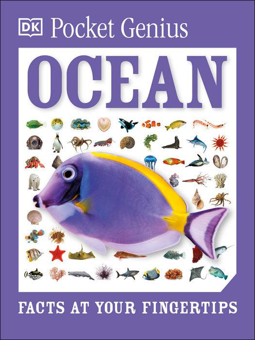 Pocket Genius Ocean