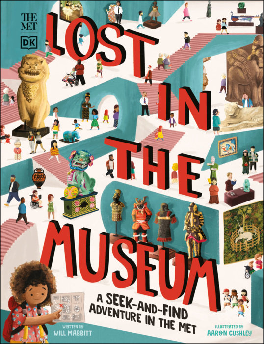 The Met Lost in the Museum