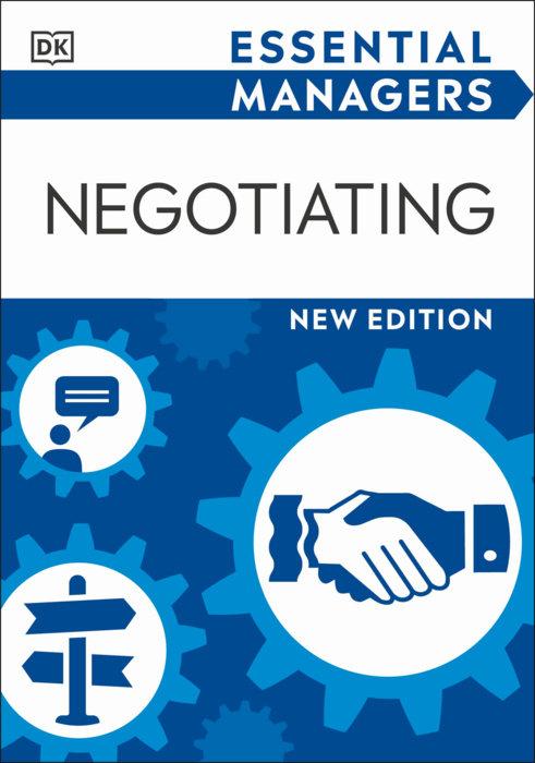Essential Managers Negotiating