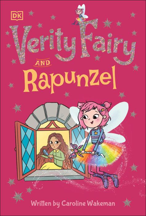 Verity Fairy: Rapunzel