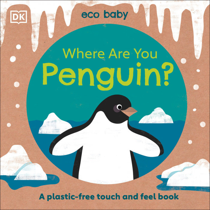 Where Are You Penguin?