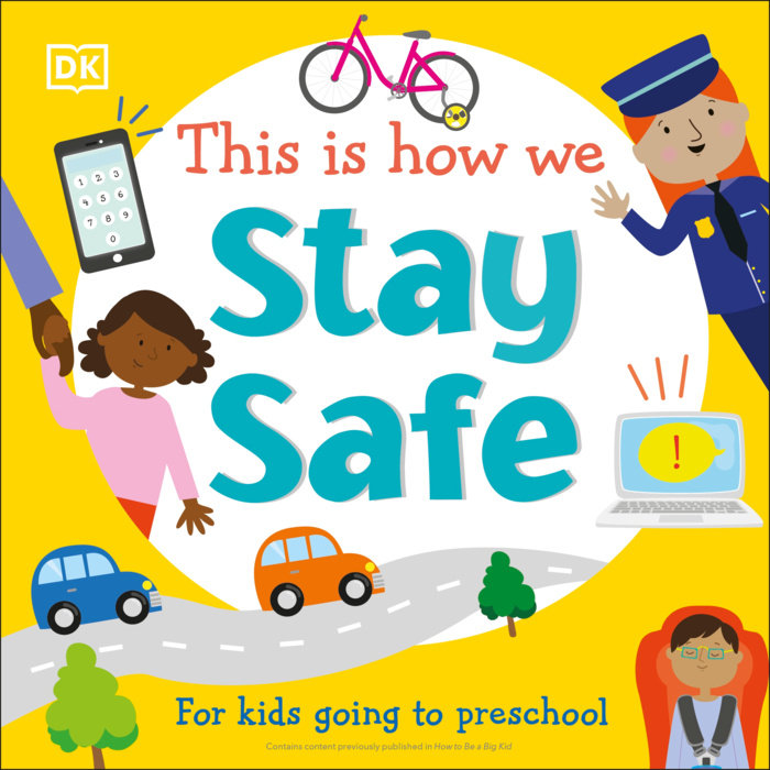 This Is How We: Stay Safe