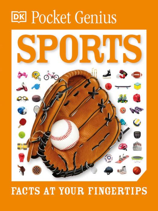 Pocket Genius Sports