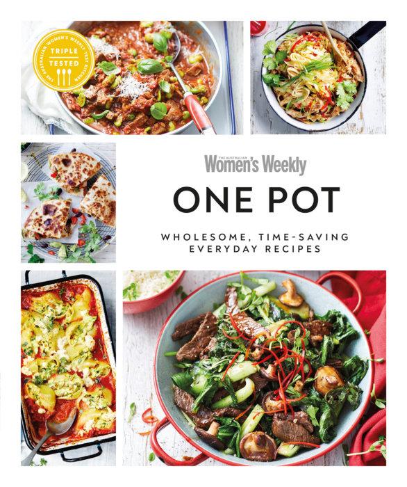 Australian Women's Weekly One Pot