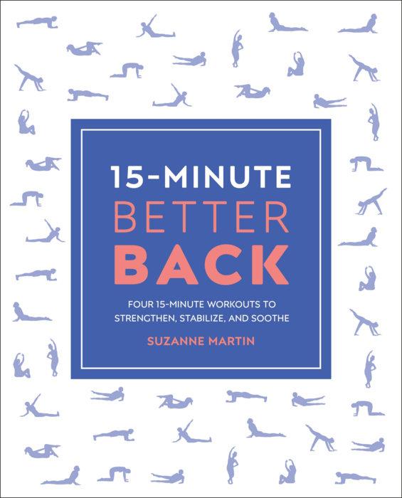 15-Minute Better Back