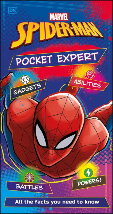 Marvel Spider-Man Pocket Expert