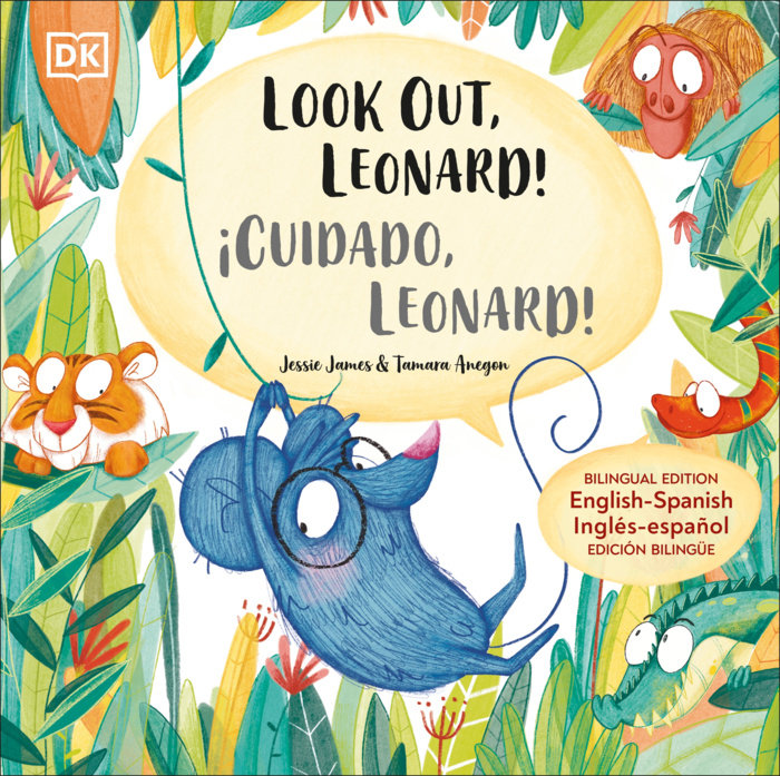 Look Out, Leonard!