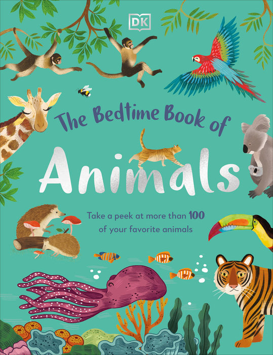 The Bedtime Book of Animals