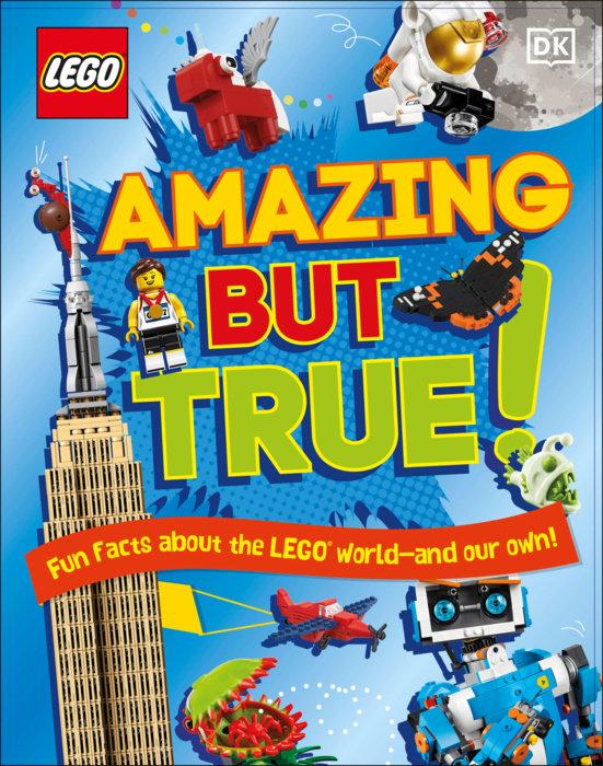 LEGO Amazing But True