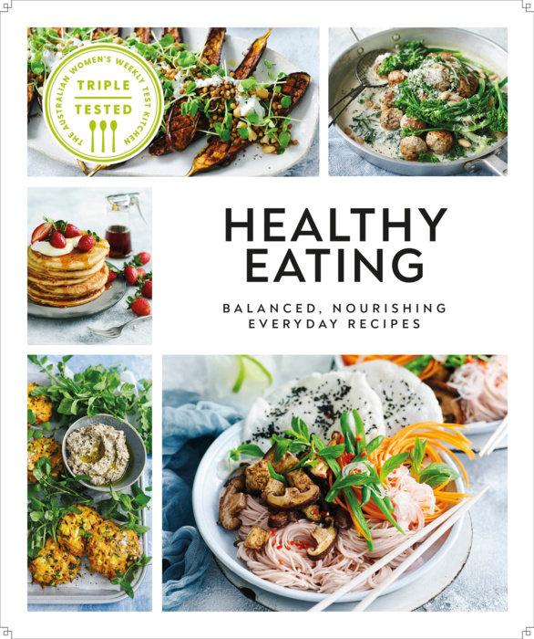 Australian Women's Weekly Healthy