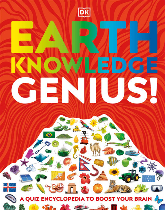 Earth Knowledge Genius!