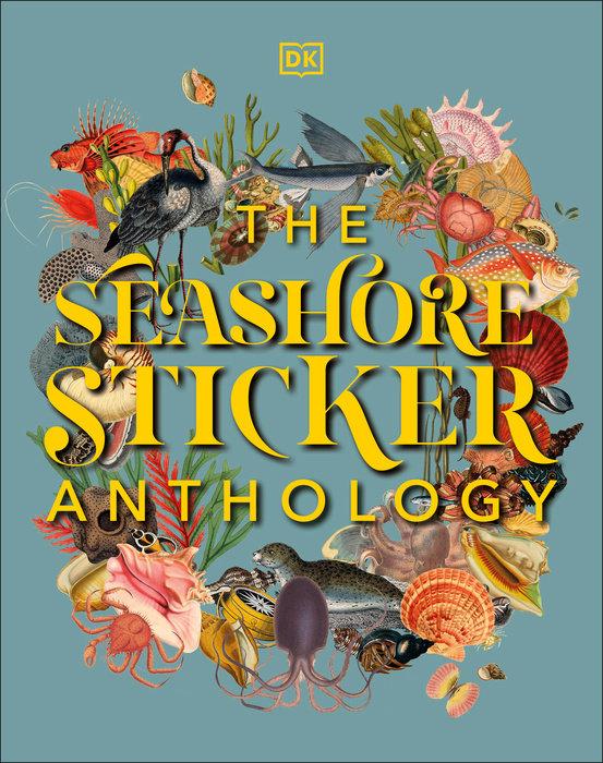 The Seashore Sticker Anthology