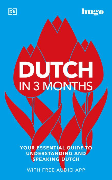 Hugo in 3 Months Dutch with audio app
