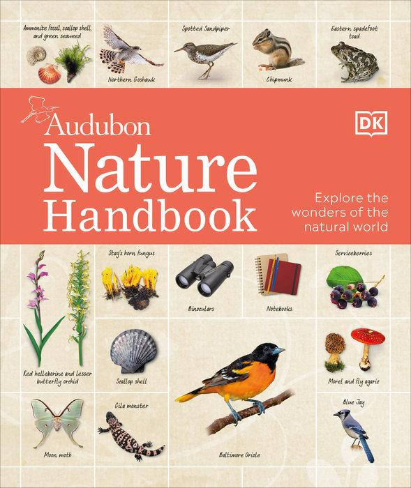 Nature Handbook, New Edition