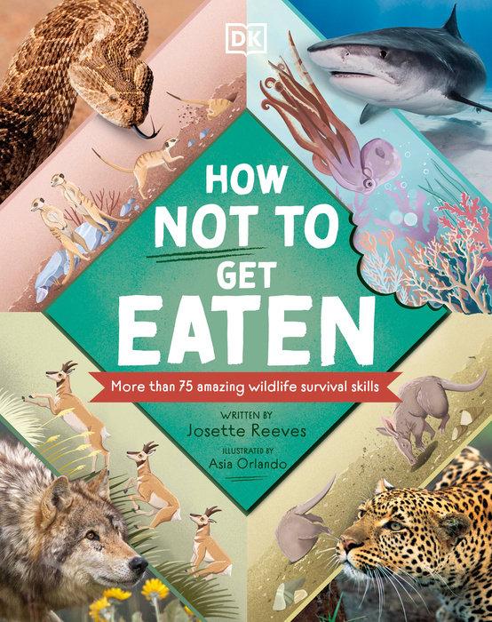 How Not to Get Eaten
