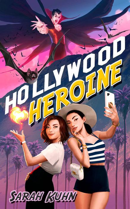Hollywood Heroine