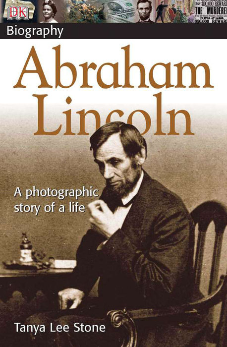 DK Biography Abraham Lincoln