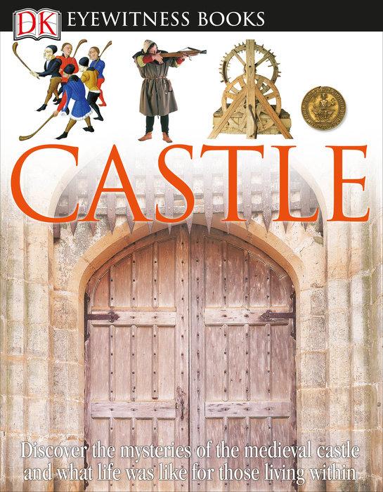 DK Eyewitness Books: Castle