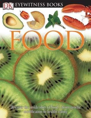 DK Eyewitness Books Food