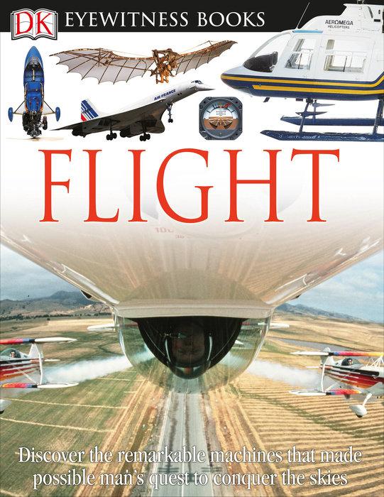 DK Eyewitness Books: Flight