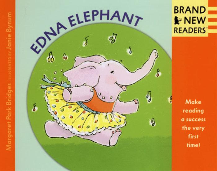 Edna Elephant