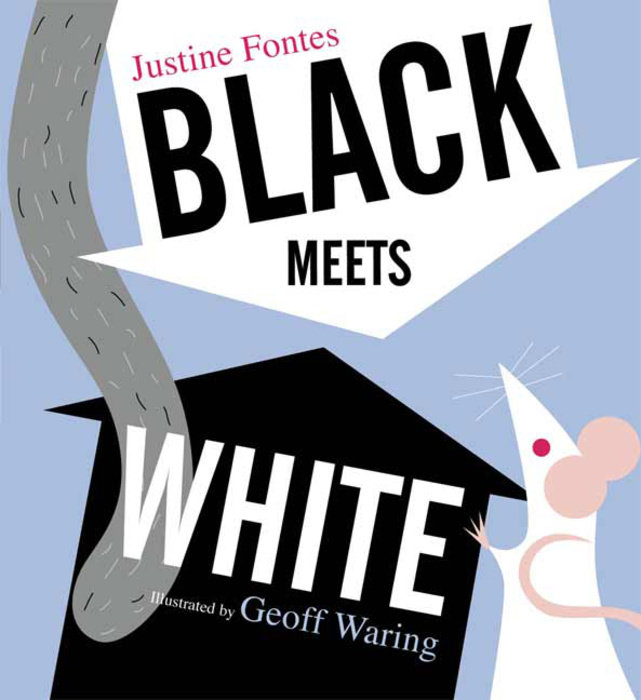 Black Meets White