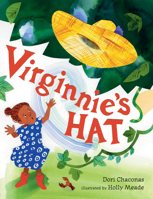 Virginnie's Hat