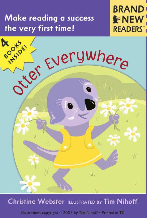 Otter Everywhere