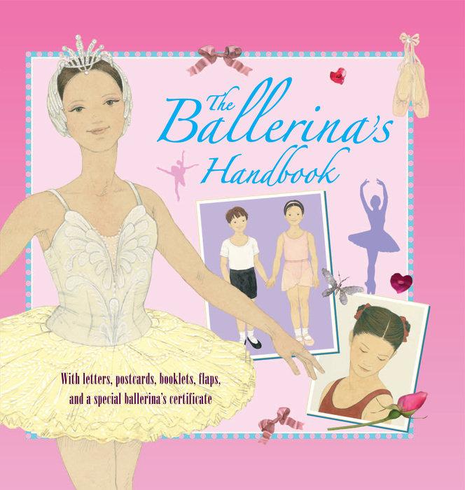 The Ballerina's Handbook