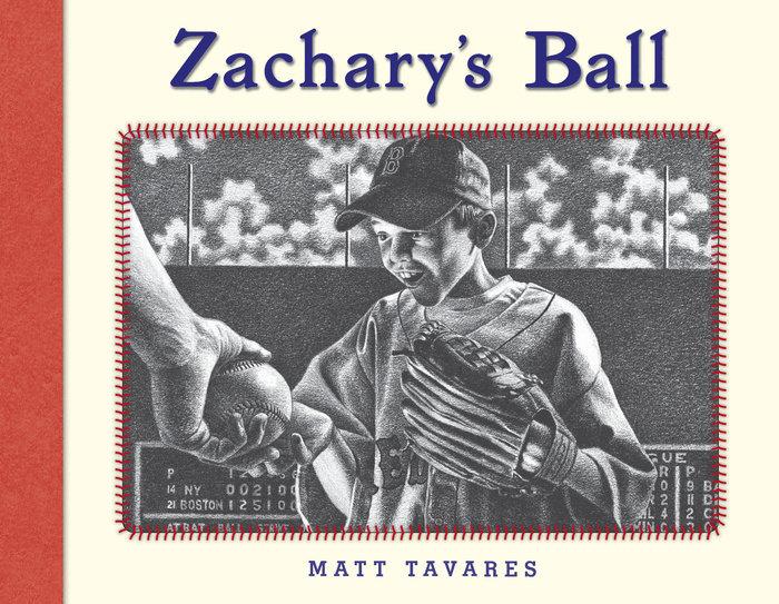 Zachary's Ball Anniversary Edition