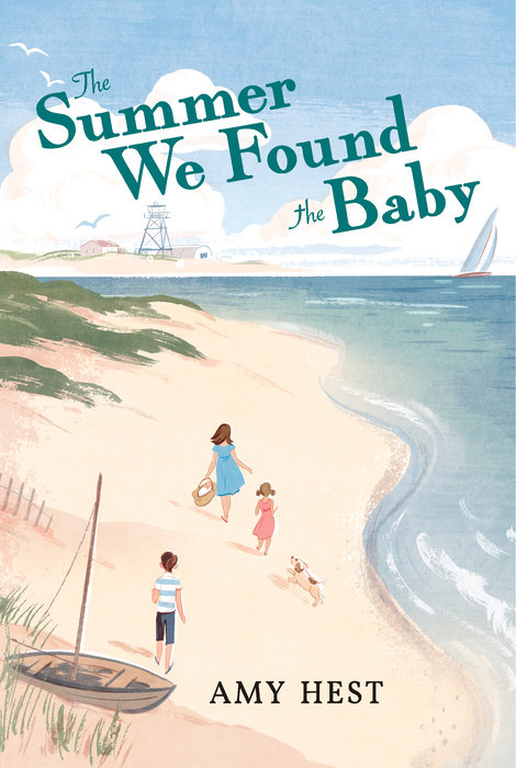 The Summer We Found the Baby