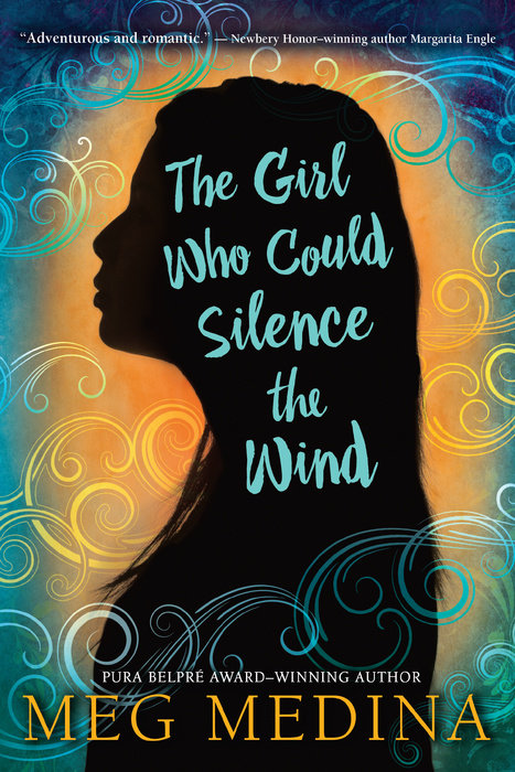The Girl Who Could Silence the Wind