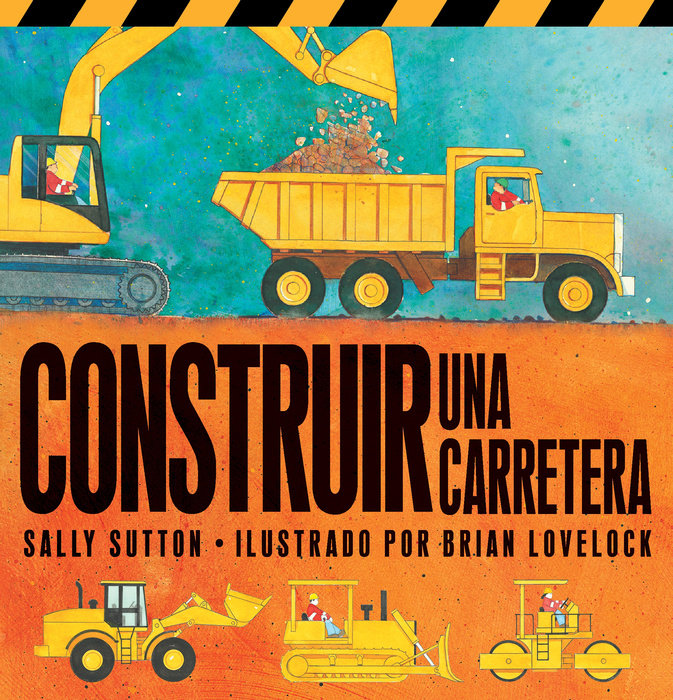 Construir Una Carretera (Roadwork)