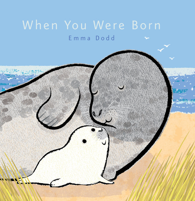 When You Were Born